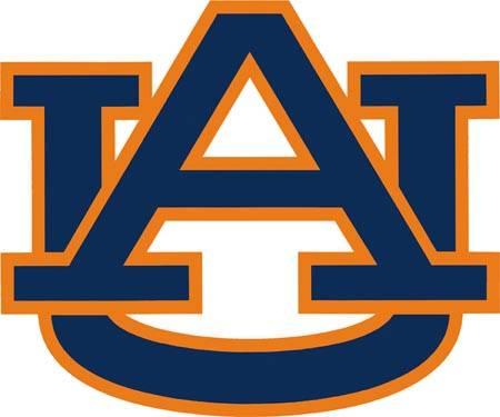 Logo - Auburn